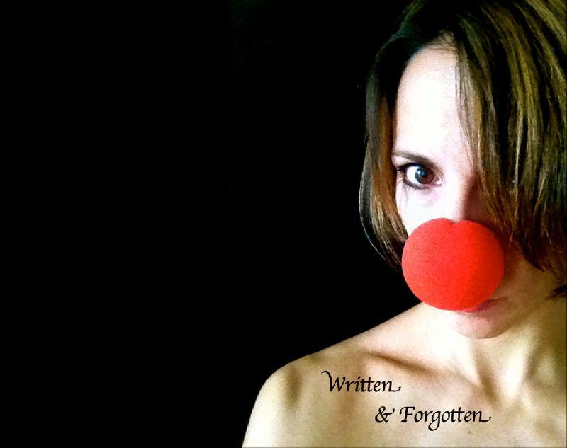 Written&forgotten